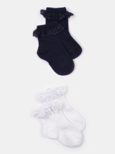 Bianco / Blu